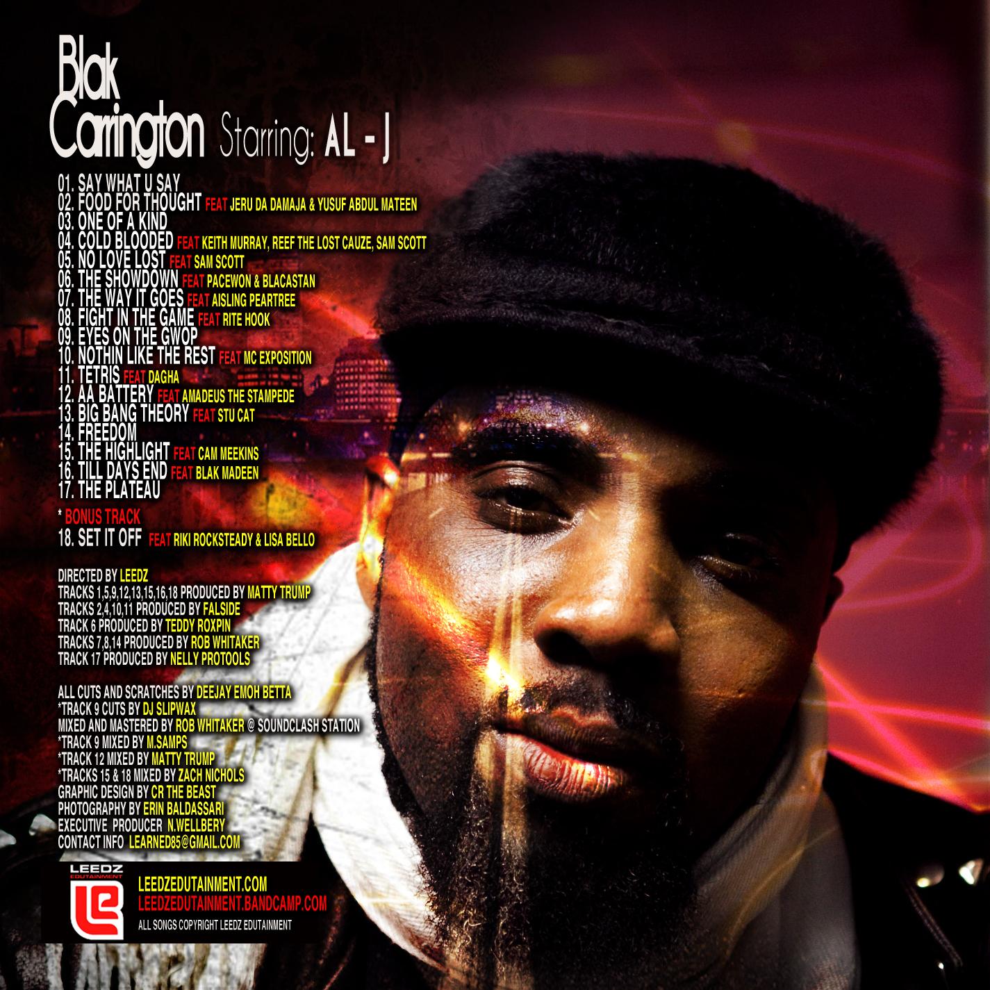 jeru the damaja discography download
