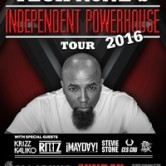 "Strange Music Presents: TECH N9NE ""Independent Powerhouse Tour"""