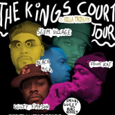 The King Courts Tour: A Tribute to J.Dilla