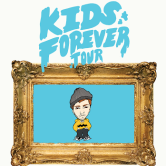 Jared Evan: Kids Forever Tour
