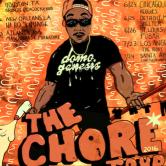 """Domo Genesis """"The Chore Tour"""""""