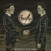 """Apathy """"Handshakes With Snakes"""" Album Release Party"""