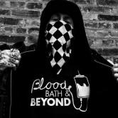 """Copywrite """"Blood Bath & Beyond"""" Release Party"""