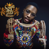 """Shy Glizzy """"YOUNG JEFE 2 TOUR"""""""