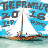 "Dojo Records Presents: ""The FrontTour 2016″ featuring Radamiz, I.O.D."