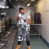 "Prodigy ""Commissary Kitchen Tour"""
