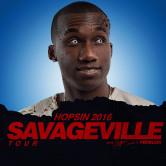 Hopsin: Savageville Tour