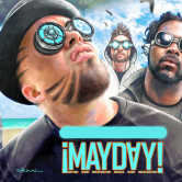 "!Mayday! ""Space Cadet Tour"""