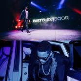 """PARTYNEXTDOOR & Jeremih """"Summer's Over Tour"""""""