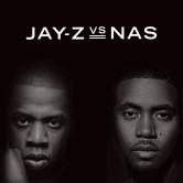 Jay-Z vs. Nas (Tribute / Dance Party)