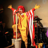 """The Mockstrocity Tour"" Starring Mac Sabbath, Metalachi, Okilly Dokilly"
