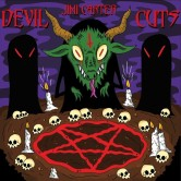 """Outland Camp Presents: Jimi Carter """"Devil Cuts"""" Release Party"""