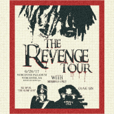 """XXXTENTACION """"The Revenge Tour"""""""