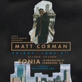 Matt Corman
