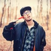 "Chris Webby ""The Weirdo Tour"" Feat: Bizarre (D12) & Justina"