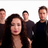 "Alyssa Marie ""Deja Vu Album Release Party"" Final show with the Live Band"