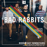 Bad Rabbits