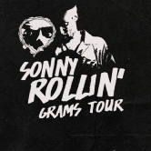 "Sonny Digital ""Rollin' Grams"" Tour"