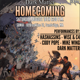 "Dark Matter ""Homecoming"""