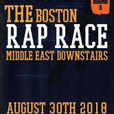 Rap Race (Round 5)