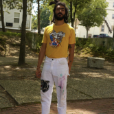 Milo (Rapsmith) and the Ruby Yacht House Band