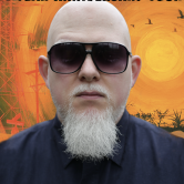 "Brother Ali "" Shadows On The Sun 15th Anniversary Tour"""