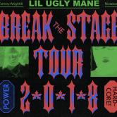 Lil Ugly Mane, Tommy Wright III, Nickelus F