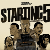 Starting Five with Fashawn, Stro, Ezri, Cantrell, 070 Phi