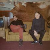 Middle East Presents: Ceschi & Factor Chandelier w/Band
