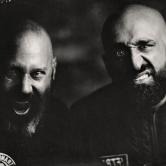 Epic Beard Men (Sage Francis & B.Dolan) + Open Mike Eagle