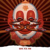 88GLAM – Twin Turbo Tour 2019