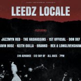"""The """"Leedz Locale"""""""