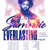 "Sammie & Damar Jackson ""Everlasting Tour"""