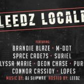 Leedz Locale