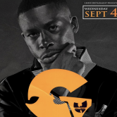 """Gza Performs """"Liquid Swords"""" With a Live Band"""